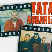 Tata & Asparez by Tata Simonyan