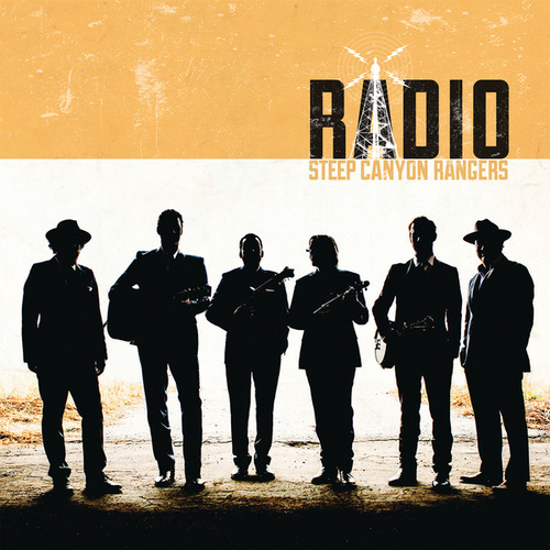 Radio by Steep Canyon Rangers