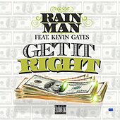 Play & Download Get It Right by Rain Man | Napster
