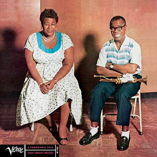 Play & Download Ella & Louis by Ella Fitzgerald | Napster