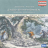 Play & Download HAYDN, J.: Symphonies Nos. 31 and 72 by Cappella Coloniensis | Napster
