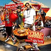 Trap Music (Barbecue) von Various Artists