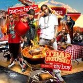 Trap Music (Barbecue) von Various Artists