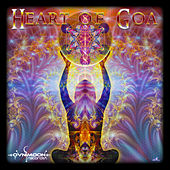 Play & Download Heart of Goa by Various Artists | Napster