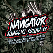 Play & Download Junglist Sound EP by Navigator | Napster