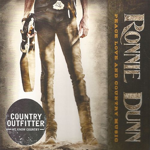 Play & Download Country Outfitter by Ronnie Dunn | Napster