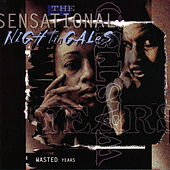 Play & Download Wasted Years by The Sensational Nightingales | Napster