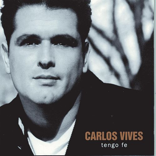 Play & Download Tengo Fe by Carlos Vives | Napster