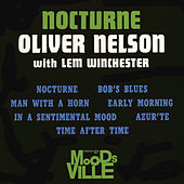 Play & Download Nocturne by Oliver Nelson | Napster