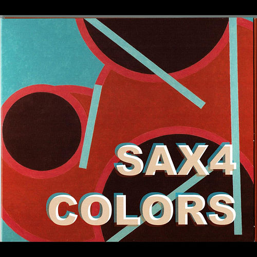 Play & Download Georgel: Colors by Sax4 | Napster