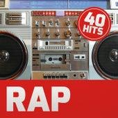 Collection 40 hits : Rap de Various Artists