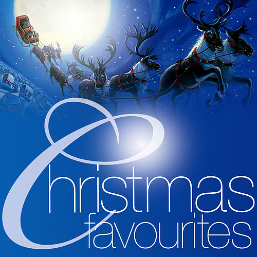 ARTS Christmas Favorites by Various Artists