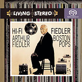 Play & Download Hi-Fi Fiedler by Arthur Fiedler | Napster