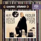 Hi-Fi Fiedler by Arthur Fiedler