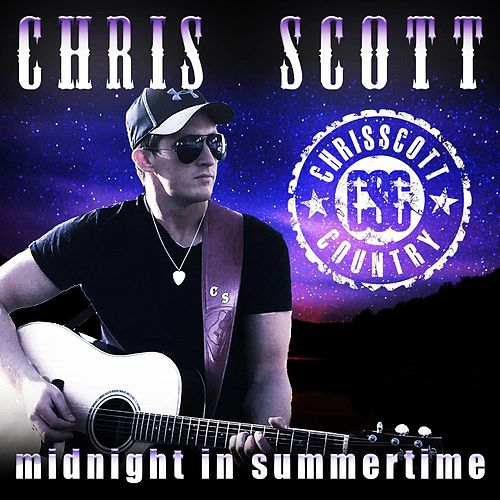 Play & Download Midnight in Summertime by Chris Scott | Napster
