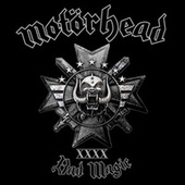 Play & Download Bad Magic by Motörhead | Napster