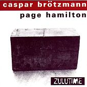 Zulutime by Page Hamilton