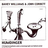 Play & Download Humdinger by Davey Williams | Napster
