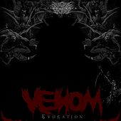 Play & Download Evocation EP by Venom | Napster