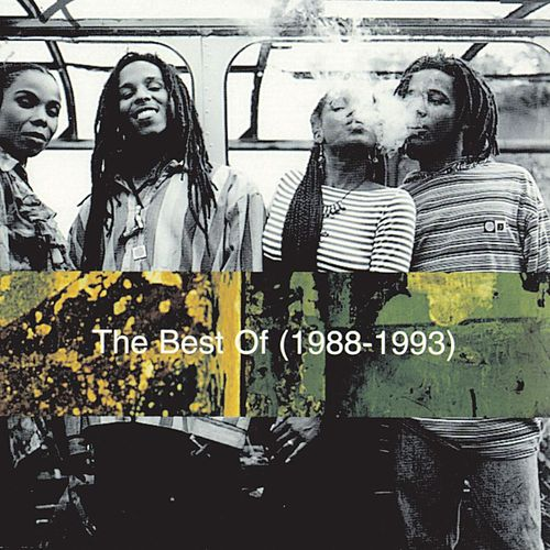 The Best Of Ziggy Marley & The Melody Makers 1988-1993 by Ziggy Marley