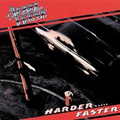Harder Faster by April Wine