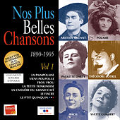 Play & Download Nos plus belles chansons, Vol. 1: 1890-1905 by Various Artists | Napster