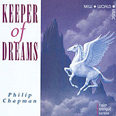 Play & Download Keeper of Dreams by Philip Chapman | Napster