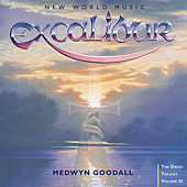 Play & Download Excalibur by Medwyn Goodall | Napster