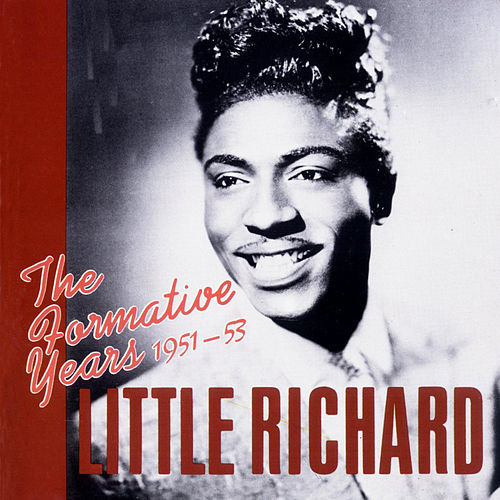 Little Richard Taxi Blues