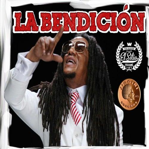 La Bendición - Single by Tego Calderon