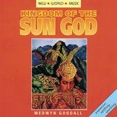 Kingdom of the Sun God by Medwyn Goodall
