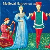 Play & Download Medieval Harp by Patricia Spero | Napster