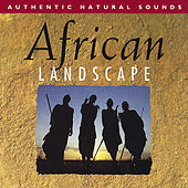 African Landscape by Natural Sounds