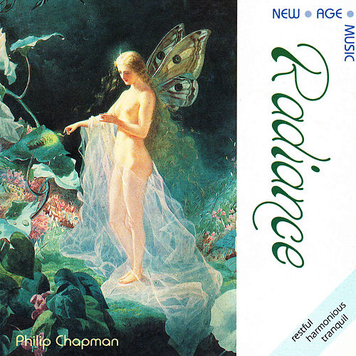 Play & Download Radiance by Philip Chapman | Napster