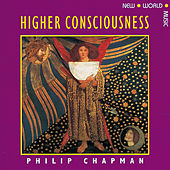 Play & Download Higher Consciousness by Philip Chapman | Napster