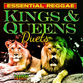 Essential Reggae Kings & Queens: Duets von Various Artists