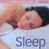 Pure Sleep - The Ultimate Sleep, Vol. 3 by Various Artists