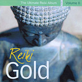 Reiki Gold - The Ultimate Reiki Album, Vol. II by Llewellyn