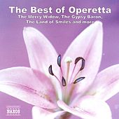 The Best Of Operetta, Vol. 1 by Various Artists