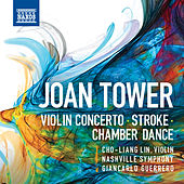 Play & Download Tower: Violin Concerto, Stroke & Chamber Dance by Various Artists | Napster
