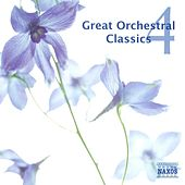 Great Orchestral Classics, Vol. 4 by Various Artists