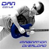 Imagination Overload by Dan Coyle