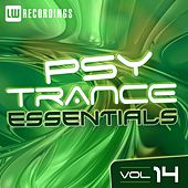 Psy-Trance Essentials, Vol. 14 - EP by Various Artists