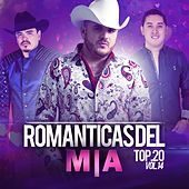 Play & Download Romanticas Del M|a Top 20, Vol. 14 by Various Artists | Napster