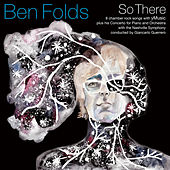 Capable Of Anything von Ben Folds