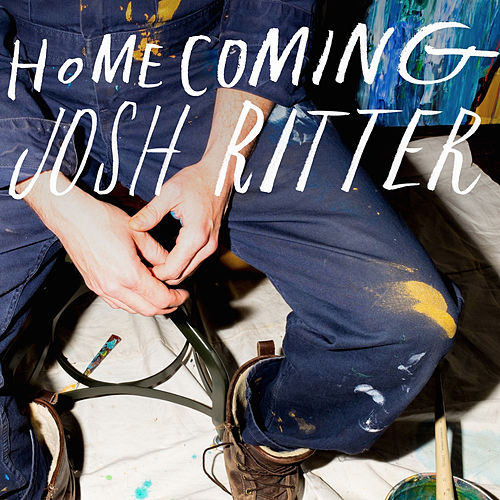 Play & Download Homecoming by Josh Ritter | Napster