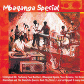 Play & Download Mbaqanga Special by Various Artists | Napster
