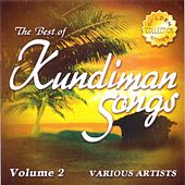 Play & Download The Best of Kundiman Songs, Vol. 2 by Various Artists | Napster