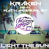 Play & Download Light the Sun by Kraken | Napster