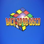 Back to '80 Disco by Various Artists